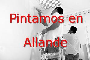 Pintor Oviedo Allande