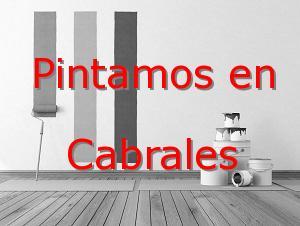 Pintor Oviedo Cabrales
