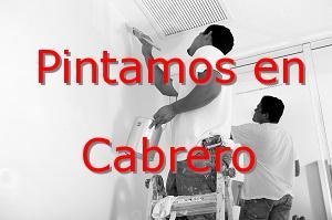 Pintor Oviedo Cabrero