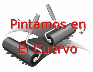 Pintor Oviedo El Cuervo