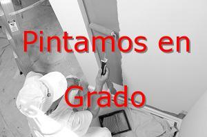 Pintor Oviedo Grado