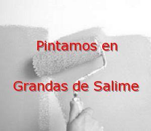 Pintor Oviedo Grandas de Salime