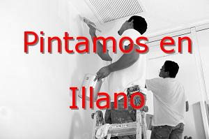 Pintor Oviedo Illano