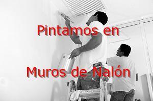 Pintor Oviedo Muros de Nalón