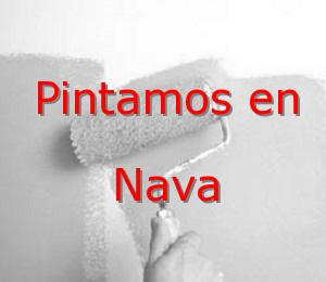 Pintor Oviedo Nava