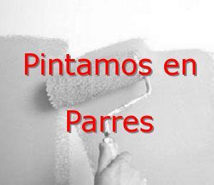 Pintor Oviedo Parres