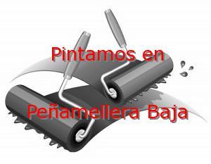 Pintor Oviedo Peñamellera Baja