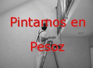 Pintor Oviedo Pesoz