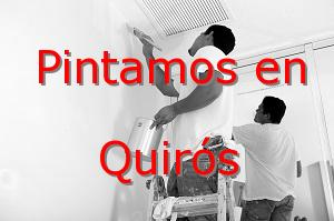 Pintor Oviedo Quirós