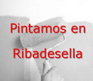 Pintor Oviedo Ribadesella