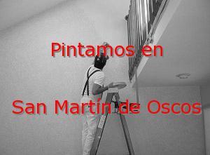 Pintor Oviedo San Martín de Oscos