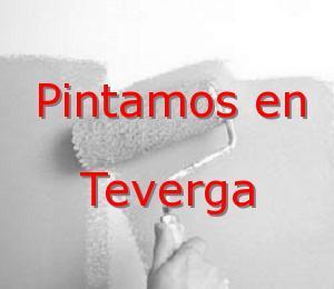 Pintor Oviedo Teverga
