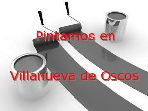 Pintor Oviedo Villanueva de Oscos