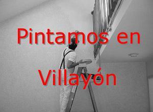 Pintor Oviedo Villayón