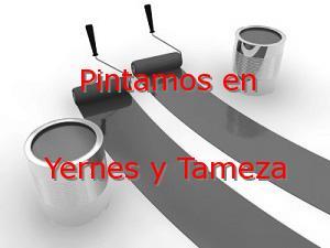 Pintor Oviedo Yernes y Tameza