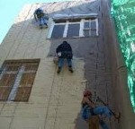 reparar fachadas en oviedo